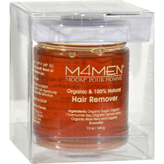 HGR0825711 - MoomFor Men Hair Removal System Refill Jar - 12 oz