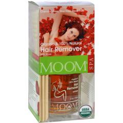 HGR0825737 - MoomOrganic Hair Remover Kit - 1 Kit