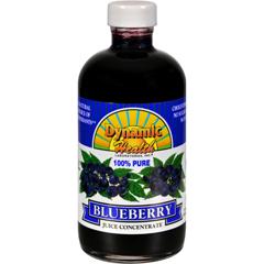 HGR0826537 - Dynamic HealthBlueberry Juice Concentrate - 8 fl oz
