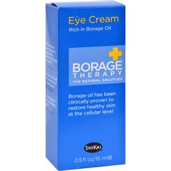 HGR0826719 - Shikai ProductsShikai Borage Dry Skin Therapy Eye Cream - 0.5 fl oz