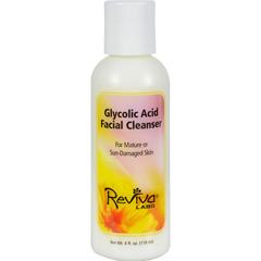 HGR0831040 - Reviva LabsGlycolic Acid Facial Cleanser - 4 fl oz
