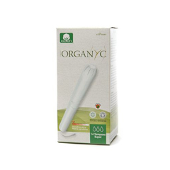 HGR0832386 - OrganycCotton Tampons - Supreme Apple - 1 Pack