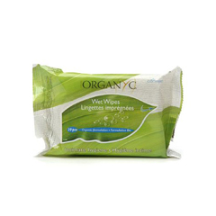 HGR0832469 - OrganycIntimate Hygiene Wet Wipes - 20 Pack