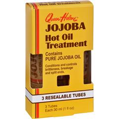 HGR0839928 - Queen HeleneJojoba Hot Oil Treatment - 1 fl oz