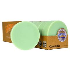 HGR0848044 - Sappo Hill SoapworksGlycerine Soap Cucumber