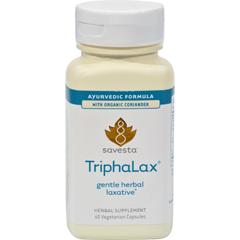 HGR0848655 - SavestaTriphaLax - 60 Vegetarian Capsules
