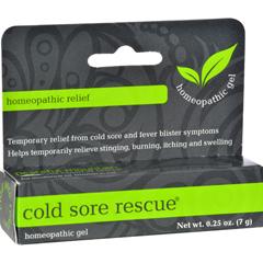 HGR0850214 - Peaceful MountainCold Sore Rescue - 0.27 oz