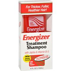 HGR0851766 - Hobe LabsEnergizer Treatment Shampoo - 4 fl oz