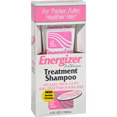 HGR0851782 - Hobe LabsEnergizer for Woman Treatment Shampoo - 4 fl oz