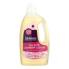 HGR0852798 - Biokleen - Laundry Liquid - Cold Water Formula - 64 oz.