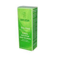 HGR0858142 - WeledaSkin Food Cream - 2.5 oz