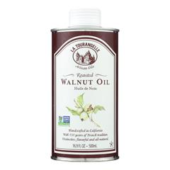 HGR0862136 - La Tourangelle - Roasted Walnut Oil - Case of 6 - 500 ml