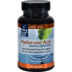 HGR0865592 - NeocellNeoCell Hyaluronic Acid - 60 Capsules