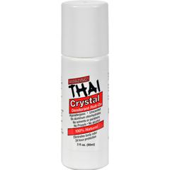 HGR0866244 - Thai Deodorant StoneThai Crystal Deodorant Mist Roll-On - 3 oz