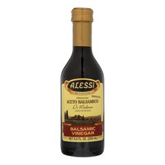 HGR0870519 - Alessi - Vinegar - Aceto Balsamic - Case of 6 - 8.5 FL oz..