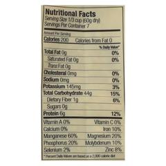 HGR0873661 - Lotus Foods - Organic Volcano Rice - Case of 6 - 15 oz.