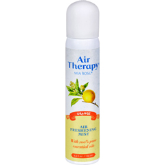 HGR0885624 - Air Therapy-Mia Rose ProductsAir Therapy Natural Purifying Mist Original Orange - 4.6 fl oz