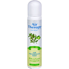 HGR0885640 - Air Therapy-Mia Rose ProductsAir Therapy Spray Key Lime - 4.6 fl oz