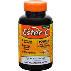 HGR0888578 - American Health - Ester-C Powder with Citrus Bioflavonoids - 4 oz