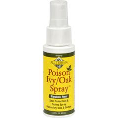 HGR0896712 - All TerrainPoison Ivy and Oak Spray - 2 fl oz