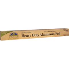 HGR0898726 - If You CareHeavy Duty Aluminum Foil - 30 Sq Ft Roll