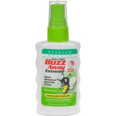 HGR0899823 - Quantum ResearchBuzz Away Extreme® Insect Repellent - 2 fl oz
