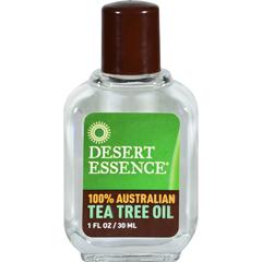 HGR0900902 - Desert EssenceAustralian Tea Tree Oil - 1 fl oz