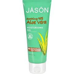 HGR0904177 - Jason Natural ProductsSoothing 98% Aloe Vera Moisturizing Gel - 4 oz