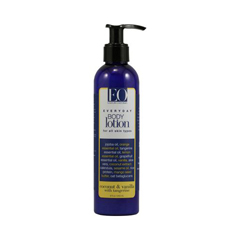 HGR0907097 - EO ProductsEveryday Body Lotion Coconut and Vanilla with Tangerine - 8 fl oz