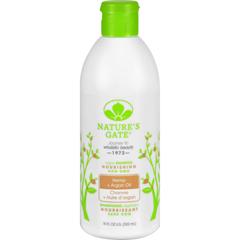 HGR0919811 - Nature's GateHemp Nourishing Shampoo - 18 fl oz