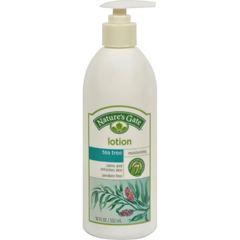 HGR0919845 - Nature's GateMosturizing Lotion Tea Tree - 18 fl oz