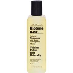 HGR0925628 - Mill CreekBiotene H-24 Shampoo - 8.5 fl oz