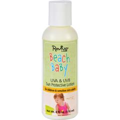 HGR0930362 - Reviva LabsBeach Baby Sun Protective Lotion No 575 UVA and UVB SPF 25 - 4 fl oz