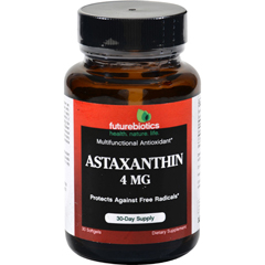 HGR0933366 - FutureBioticsAstaxanthin - 4 mg - 30 Softgels