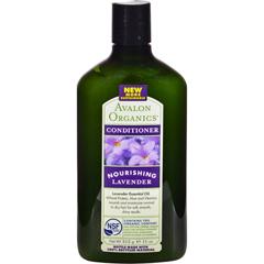 HGR0936716 - AvalonOrganics Botanicals Conditioner Lavender - 11 fl oz