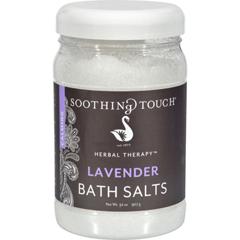 HGR0939363 - Soothing TouchBath Salts - Lavender - 32 oz