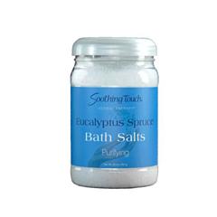 HGR0939835 - Soothing TouchBath Salts - Eucalyptus Spruce - 32 oz