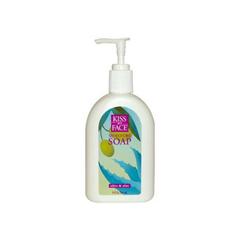 HGR0943167 - Kiss My FaceMoisture Soap Olive And Aloe - 9 fl oz