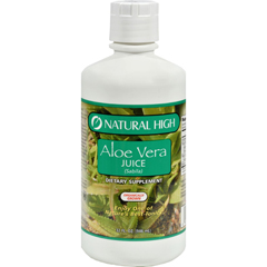 HGR0945311 - Natural HighAloe Vera Juice - 32 oz