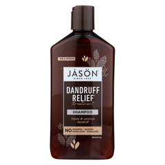 HGR0947358 - Jason Natural Products - Dandruff Relief Shampoo - 12 fl oz