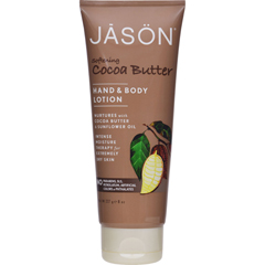 HGR0948414 - Jason Natural ProductsHand and Body Lotion Cocoa Butter - 8 fl oz