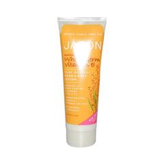 HGR0948455 - Jason Natural ProductsPure Natural Wheat Germ Vitamin E Hand and Body Lotion - 8 fl oz