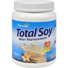 HGR0950667 - NaturadeTotal Soy Meal Replacement - Vanilla - 19.05 oz