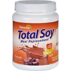 HGR0951681 - NaturadeTotal Soy Meal Replacement - Chocolate - 19.05 oz