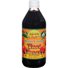 HGR0955542 - Dynamic HealthOrganic Certified Tart Cherry Juice Concentrate Tart Cherry - 16 fl oz