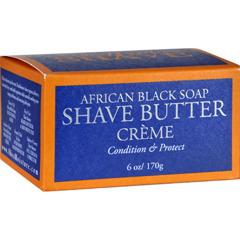HGR0963256 - Shea MoistureShave Butter - 6 oz