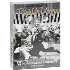 HGR0963876 - Historical RemediesPick-Up Drops for Energy - Case of 12 - 30 Lozenges
