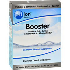 HGR0964361 - pHion BalanceBooster Electrolyte Mineral Supplement - 2/2 oz