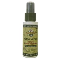 HGR0968578 - All TerrainHerbal Armor Natural Insect Repellent - 2 fl oz