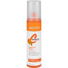 HGR0977454 - Jason Natural ProductsPure Natural Super-C Toner - 6 fl oz
